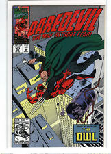 Daredevil #303 Lee Weeks 9.4