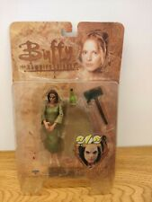 More details for buffy the vampire slayer afx  anyanka  2004 boxed collectable figure tv unopened