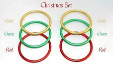 Christmas Pack 3 Inch Crafting Aluminum Rings Do It Yourself Baby Sling Carrier