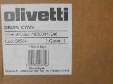 Original Olivetti B0564 Tambor Cian para D Color MF200 MF240 Emb.orig B