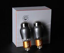 2XNew Psvane CV181-T(181,6SN7)MKII Premium Grade Matched Pair Vacuum valve Tubes