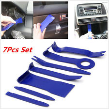 New 7Pcs Car Interior Dash Radio Door Clip Panel Trim Open Removal Tools Kit(Fits: More than one vehicle)