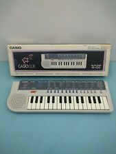 Casio M-100 CasioClub Keyboard Synthesizer - Perfect for Circuit Bending