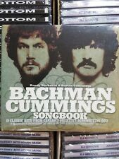 Bachman Cummings/Songbook CD Sellado Oop Guess Who Bto Turner Overdrive