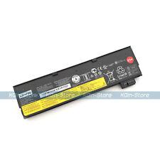 New 61+ 48Wh Genuine Battery for Lenovo ThinkPad T470 T480 T570 T580 01AV428
