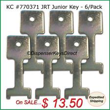 """/""""Master Pack/"""" Kimberly Clark #770371 JRT Junior Key 24//pc"""