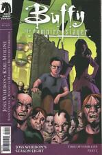 BUFFY THE VAMPIRE SLAYER Season 8 #17 - Georges Jeanty Cover - Back Issue (S)