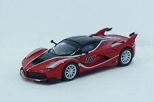 KYOSHO~ FERRARI FXX K (Red)~ 1/64 diecast vehicles car (Free Shipping)