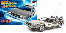 Back To The Future 1:25 Polar Lights Skill Level 1 Snap Together Model Kit