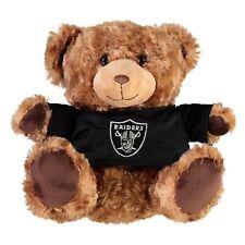 NFL Oakland Raiders 10 Inch Jersey Shirt Bear Kids Fanatics
