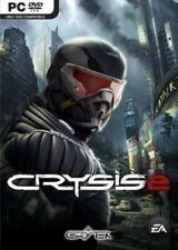 PC - Crysis 2 NEU & OVP
