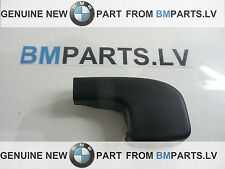 NEW GENUINE BMW 3 SERI E90 E91 E92 E93 LHD WIPER ARM COVER CAP 61617138990