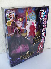 draculaura monster high 13 wishes desideri daughter dracula NRFB mh Y7703 Y7702