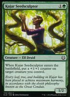 4x Kujar Seedsculptor | NM/M | Kaladesh | Magic MTG