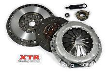 XTR RACING HD CLUTCH KIT+CHROMOLY FLYWHEEL JDM 90-94 CELICA GT4 TURBO 2.0L 3SGTE