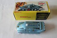 Dinky Toys 104 Spectrum Pursuit Vehicle 1st version