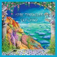 Ozric Tentacles - Erpland (2020 ed Wynne Remake) [Vinyl LP] 2LP NEU OVP