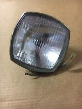 HONDA CA77, CA72 NOS Headlamp Sealed Beam