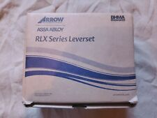 Arrow Assa Abloy Rlx12 Sr 26d 306 R21 Cs Kd Storeroom Door Lock Lever