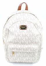 Michael Kors Backpack Bag RRP £370 Jet Set vanilla