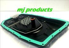 landrover (non genuine) ZF 6HP26 6 Spd Auto Trans Steel Sump/pan Conversion kit