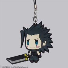 Square Enix Trading Rubber Strap Vol. 6 Cellphone Charm Final Fantasy VII 7 Zack