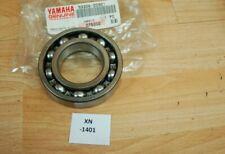 Yamaha XV750 920 93306-20901-00 BEARING Genuine NEU NOS xn1401