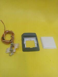 GM 1982-1992 Camaro Dome Light Lamp Base Wire Harness Pontiac Firebird, Cutlass