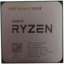 AMD Ryzen 5 3500X Six-Core 3.6GHz Processor Socket AM4