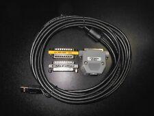 UC-100 Controller USB 15ft con doppio cavo schermato & DB25 Filtro EMI Passthrough