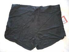 Mossimo Woman's Black Shorts XL (N)