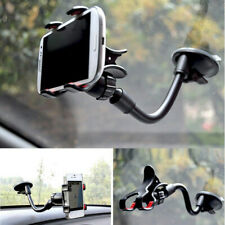 360° Universal In Car Windscreen Dashboard Phone Holder Mount GPS PDA Cellphone