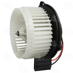 HVAC Blower Motor Front 4 Seasons 76910