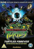 Tmnt Tortues Ninja - Turtles Toujours DVD Neuf DVD (101ANIME013)