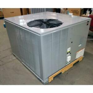 THERMAL ZONE TZGE-330JL080A 2-1/2 TON CONVERTIBLE ROOFTOP GAS/ELEC PACKAGE UNIT