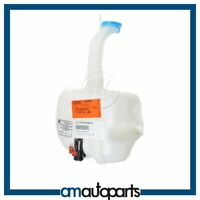 Windshield Washer Reservoir w/ Pump for 98-02 Accord 2.3L