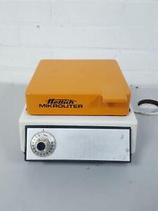 Hettich Mikroliter Type 2041/06 Benchtop Centrifuge Lab