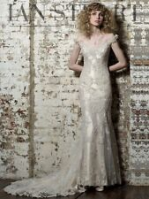 Ian Stuart Bali Wedding Dress UK size 10 *willing to negotiate on price*