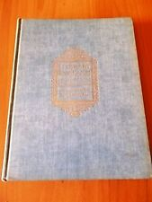 LITERARY ENGLAND Photographs of places made memorable in English literature 1943