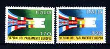 ITALIA - 1979 - Prime elezioni dirette del Parlamento Europeo.