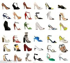 D1 100 Pairs WHOLESALE LOT Womens Shoes High Heels Platform Wedge Pumps sandals
