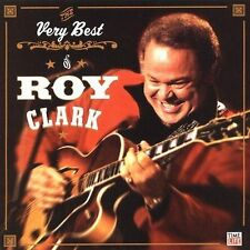 VERY BEST OF ROY CLARK BRAND NEW SEALED CD