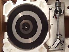 Piastra completa giradischi vintage PE Perpetuum Ebner 2020 L -ricambio completo