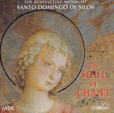 Benedictine Monks of Santo Domingo de Silos - The Soul of Chant CD