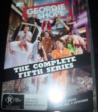 Geordie Shore The Fifth Season 5 (Australia Region 4) DVD – New (Not Sealed)