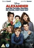 Alexander & The Terrible - / No Buono / Molto Bad Day DVD Nuovo (BUA024