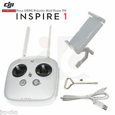 DJI Inspire 1 Remote Controller Transmitter GL658C C1/Mobile Device Holder/Cable