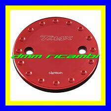 Protezioni Carter Motore LIGHTECH YAMAHA T-MAX 500 530 04>14 rosso TMAX coperchi