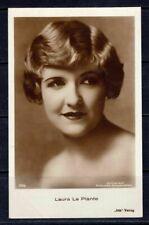 1188) PC Vintage Photo Actores Laura La Plante