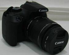 Canon EOS Rebel T6 DS126621 18.0MP Digital SLR Camera EF-S 18-55mm Lens